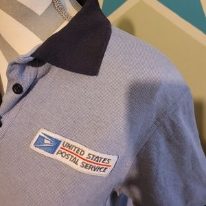 EUC official USPS clerk polos